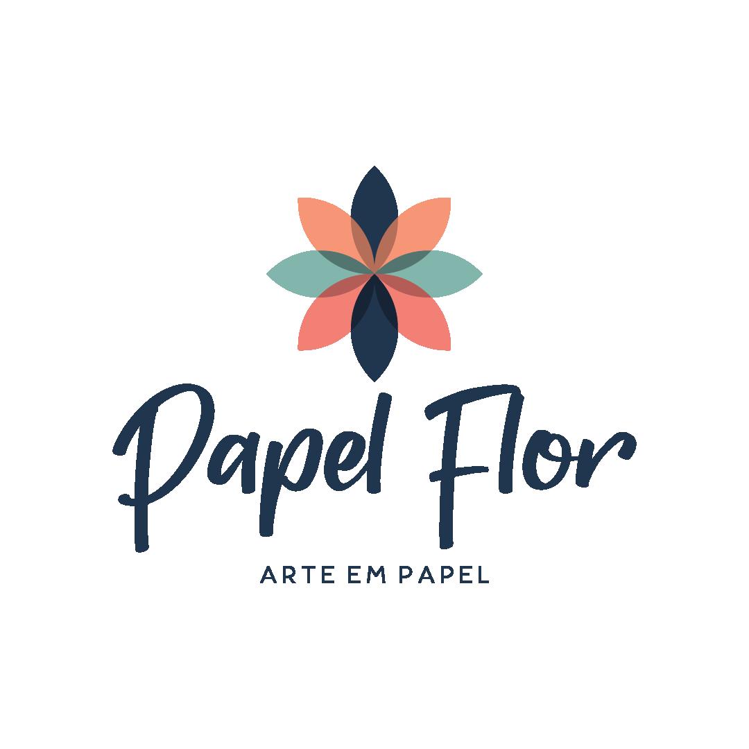 Papel Flor | Arte em Scrap