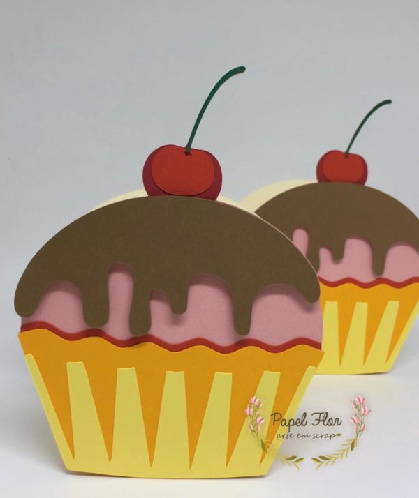 cx cupcake 2d